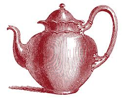 royalty free images antique teapots the graphics fairy