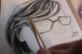 9 answers what is the best way to sketch hair quora