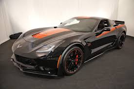 corvette sports car 800 hp yenko 2017 chevrolet corvette grand sport revealed