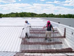 Surecoat Roof Coating by Elastomeric Roofing Systems U0026 Elastomeric Roof Systems