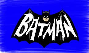 original 1960 u0027s batman symbol