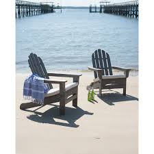 shop trex outdoor furniture cape cod stepping stone plastic