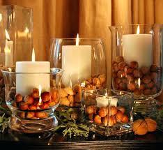 fall decorating ideas pumpkin vases pumpkin fall wedding