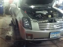 cadillac cts auto parts used 2006 cadillac cts interior console front floor v series