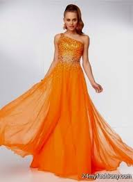 bright orange prom dresses 2016 2017 b2b fashion