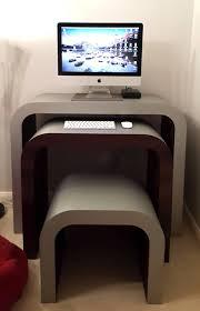 Imac Desk by Imac Nesting Computer Desk Customise It Zespoke