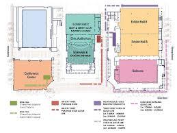 catcon venue maps