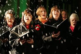 6 traditional english christmas songs in spanish