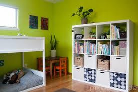 Black Bookcase Headboard Bedroom Horizontal Bookcase Dvd Bookcase Bookshelf Storage Black