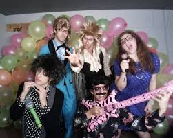 eighties prom 80s prom band learning office photo glassdoor