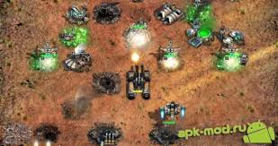 command and conquer android apk command and conquer tiberian alliances скачать apk на android