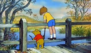 signs bff christopher robin winnie pooh
