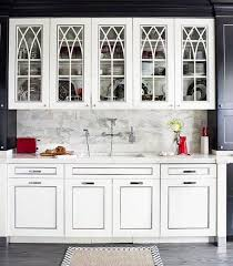 Glass Door Wall Cabinet Kitchen Kitchen Wall Cabinets With Glass Doors Kutsko Cabinet Ideas