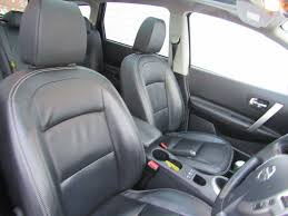 nissan qashqai leather seats for sale used 2013 nissan qashqai 2 1 6 dci tekna 5dr start stop for sale