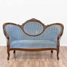 sofa velvet sofa navy loveseat dark blue leather sofa tufted