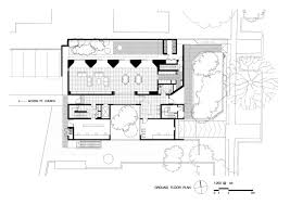 church of light floor plan st andrews house u2014 candalepas associates