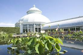 Ny Botanical Garden Hours Garden Bronx Botanical Garden This Week In New York