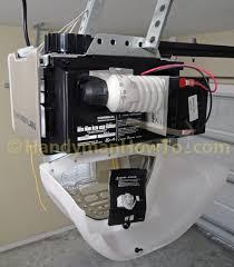 garage opener light bulb genie garage door opener light wont work garage door ideas