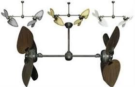 dual motor ceiling fan new outoor ceiling fans the california fan