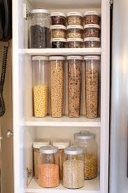 Kitchen Cabinet Organizing Kitchen Hacks Perfect Kitchen Cabinet Organization Use Grocery