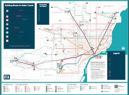 Radar Map For Michigan by Timeline Rolled Out For Detroit To Ann Arbor Rail Other Transit