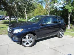 mercedes suv used 2016 used mercedes gle rwd 4dr gle 350 at southeast car