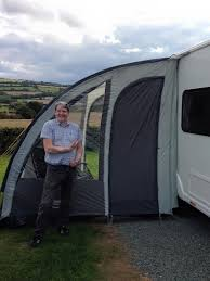 Second Hand Caravan Awnings For Sale Caravan Awning Size 4 Used Caravan Accessories Buy And Sell In