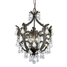Miniature Chandelier Crystal Mini Chandeliers Traditional Contemporary Victorian Styles At
