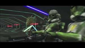 star wars the clone wars tribute cant hold us youtube