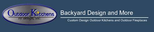 backyard designs and more brought to you by outdoor kitchens by design