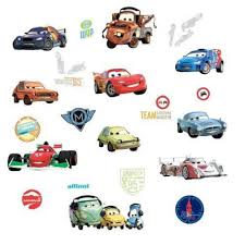 cars stickers for wall disney decals potty disney cars wall stickers lightning mcqueen room decor decals giant sticker jpg