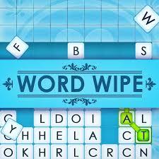 word wipe free online game