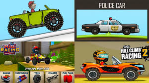 hill climb racing monster truck hill climb racing 1 vs hill climb racing 2 vs hill climb racing