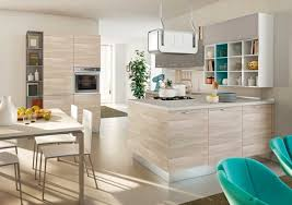 cuisine contemporaine en bois étourdissant cuisine contemporaine bois avec cuisine moderne et bois