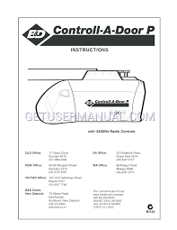 chamberlain doors nz u0026 sign ply door