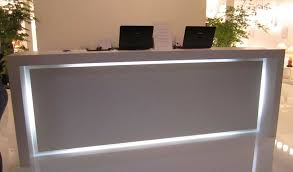 Reception Desk With Display 50 Reception Desks Featuring Interesting And Intriguing Designs