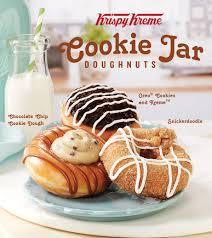 candoitmom combining scrumptious cookie flavors w krispy