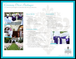 download wedding decoration package wedding corners