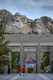 mt rushmore where in the world is mount rushmore black hills travel blog