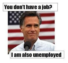 Josh Romney Meme - future twit romney meme he is also unemployed