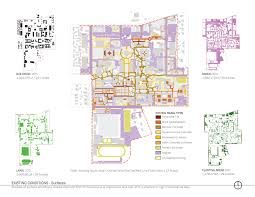Types Of Architectural Plans Asla 2010 Professional Awards California Institute Of Technology