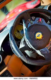 Ferrari California T Interior Ferrari California T Stock Photos U0026 Ferrari California T Stock