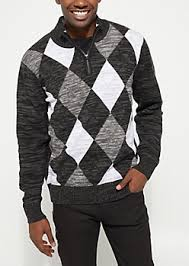 guys sweaters knit pullovers rue21