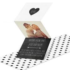 tri fold wedding invitations wedding invitations custom designs from pear tree
