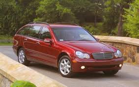 2002 mercedes benz c class information and photos zombiedrive