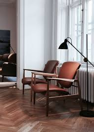 Modern Danish Furniture by Best 20 Scandinavian Living Rooms Ideas On Pinterest