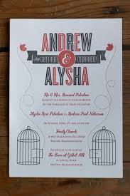 design wedding invitations andrew aly s wedding invitations seth nickerson