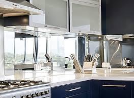 Kitchen Backsplash Trends Kitchen Backsplashes Gardnerglassproducts Mirrorbacksplash