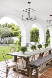 dining room dining room ideas spanish inspired interior design