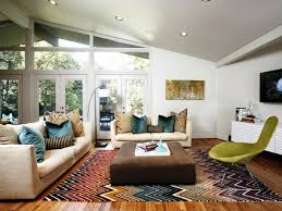 living room half vaulted ceiling living room popular in spaces